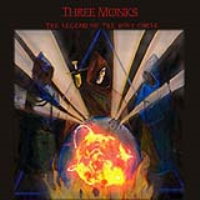 The Legend of The Holy Circle by Three Monks