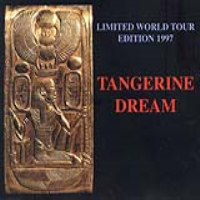 Limited World Tour Edition 1997 by Tangerine Dream