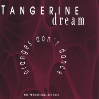 Oranges Don't Dance by Tangerine Dream