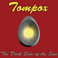 The Dark Side of The Sun by Tompox