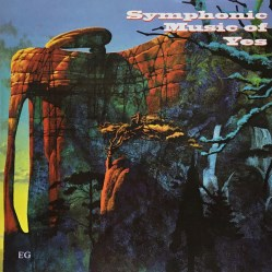 Symphonic Music of Yes by Tributes: Yes