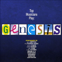 Top Musicians Play: Genesis by Tributes: Genesis