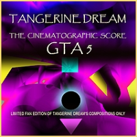 GTA5: The Cinematographic Score by Tangerine Dream