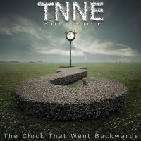 The Clock That Went Backwards by TNNE (The No Name Experience)