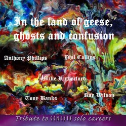 In the Land of Geese, Ghosts and Confusion: Tribute to Genesis Solo Careers by Tributes: Genesis