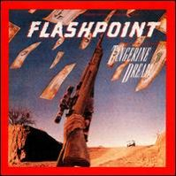 Flashpoint by Tangerine Dream