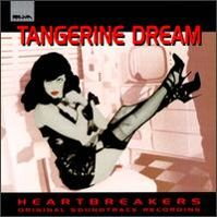 Heartbreaker by Tangerine Dream