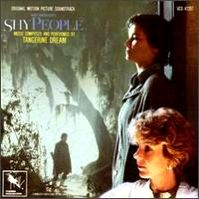 Shy People by Tangerine Dream
