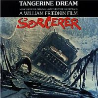 Sorcerer by Tangerine Dream