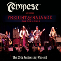 The 25th Anniversary Concert: Live at the Freight & Salvage Coffeehouse