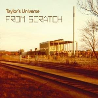From Scratch by Taylor's Universe