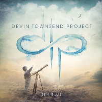 Sky Blue by Devin Townsend