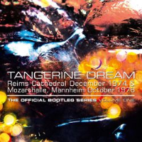 The Official Bootleg Series Volume One by Tangerine Dream