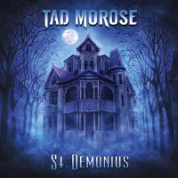 St Demonius by Tad Morose