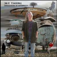 Implications of Invisibility by Jay Tausig