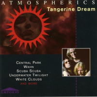 Atmospherics by Tangerine Dream