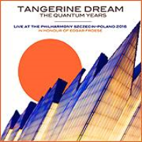 Live at the Philharmoie in Szczecin, Poland 2016 [CD] by Tangerine Dream