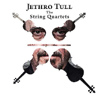 Jethro Tull The String Quartets by Tributes: Jethro Tull