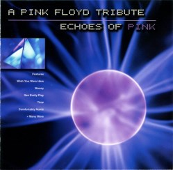 A Pink Floyd Tribute: Echoes Of Pink by Tributes: Pink Floyd