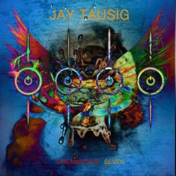 Dreamscape Seven by Jay Tausig