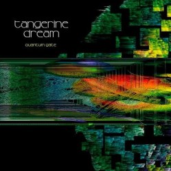 Quantum Gate by Tangerine Dream