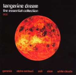 The Essential Collection  by Tangerine Dream