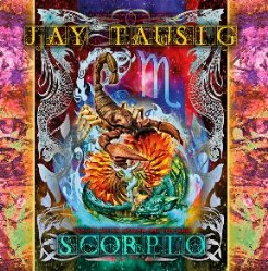 Scorpio: Water Dragon and Fire Bird by Jay Tausig
