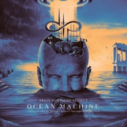 Ocean Machine - Live At The Ancient Roman Theatre Plovdiv