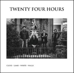 Close White - Lamb - Walls by Twenty Four Hours