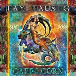 Capricorn: Top of The Mountain  by Jay Tausig