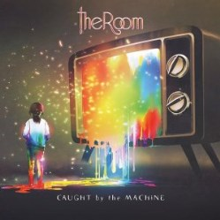 Caught By The Machine by TheRoom