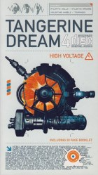 High Voltage by Tangerine Dream