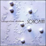Sohoman by Tangerine Dream