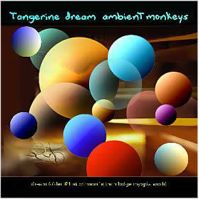 Ambient Monkeys by Tangerine Dream