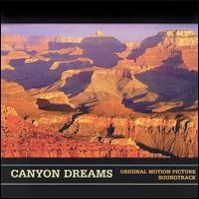 Canyon Dreams (Movie Soundtrack) by Tangerine Dream