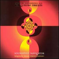 Soundmill Navigator: Live at the Philharmonic, 1976 by Tangerine Dream