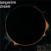 Zeit by Tangerine Dream