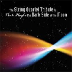 String Quartet Tribute To The Dark Side of The Moon by Tributes: Pink Floyd
