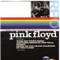 The Royal Philharmonic Orchestra Plays by Tributes: Pink Floyd