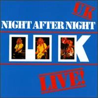 Night After Night - Live