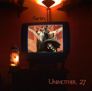 Grin by Unimother 27