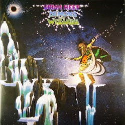 Demons & Wizards - a Studio release by URIAH HEEP artist / band