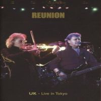 Reunion: Live in Tokyo