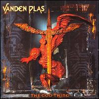 The God Thing by Vanden Plas