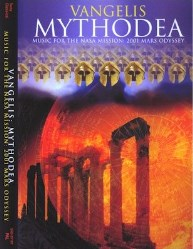 Mythodea - Music for the NASA Mission, 2001 Mars Odyssey [DVD]