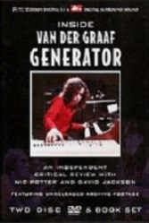 Inside Van Der Graaf Generator - An Independent Critical Review