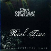 Real Time - Royal Festival Hal