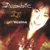 Alambic by Claire Vezina