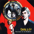 Giallo! One Suite for the Murderer by VA: Colossus Projects