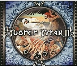Tuonen Tytar-A Tribute To Finnish Progressive Rock Of The Seventies - Volume Two by VA: Colossus Projects